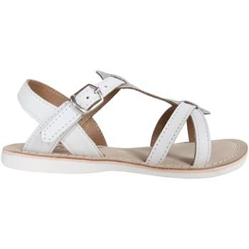 Zapatos Niña Sandalias Cheiw 47116 Plateado