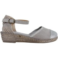 Zapatos Niña Sandalias Cheiw 47096 Plateado