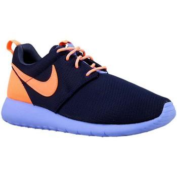 Zapatos Niño Zapatillas bajas Nike Roshe One GS Naranja