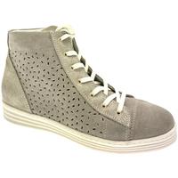 Zapatos Mujer Senderismo Loren LOC3689ta tortora