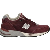 Zapatos Hombre Running / trail New Balance Lifestyle Mens Rojo