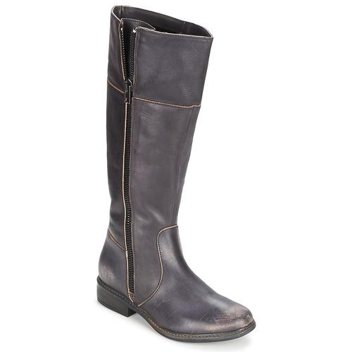 Los zapatos más populares para hombres y mujeres Zapatos especiales Esprit JONA BOOT Negro