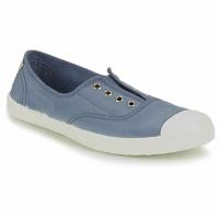 Zapatos Zapatillas bajas Victoria 6623 Azul