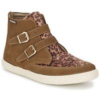 Zapatillas altas Victoria 16706