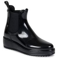 Zapatos Mujer Botas de caña baja Lemon Jelly JELO Negro
