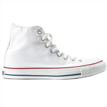 Zapatos Mujer Zapatillas altas Converse All Star HI Optical White Blanco