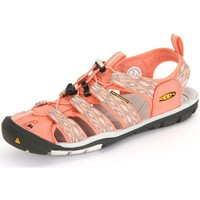 Zapatos Mujer Sandalias Keen Clearwater Cnx Rosa