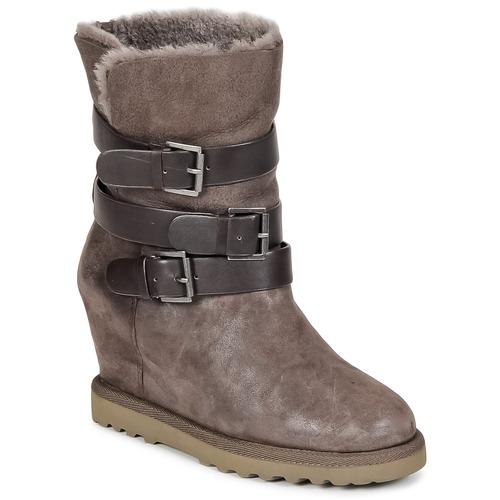 Zapatos Mujer Botines Ash YES Topotea