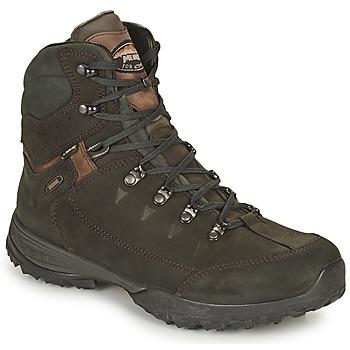 Zapatos Hombre Senderismo Meindl GASTEIN GTX Negro / Marrón