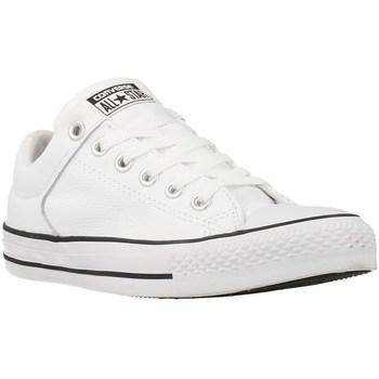 Zapatos Mujer Zapatillas bajas Converse CT High Street Blanco