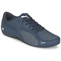 Zapatos Hombre Zapatillas bajas Puma BMW MS DRIFT CAT EVO 5 MU Azul