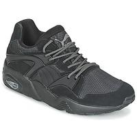 Zapatos Hombre Zapatillas bajas Puma BLAZE CORE Negro