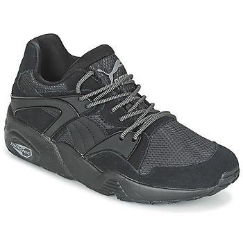 Zapatos Hombre Running / trail Puma BLAZE CORE Negro