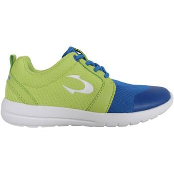 Zapatos Niño Zapatillas bajas John Smith UROS JR Verde