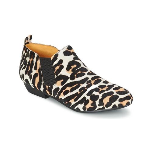 Cómodo y bien Buffalo parecido Zapatos especiales Buffalo bien SASSY Leopardo 7189d8