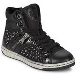 Zapatillas altas Geox CREAMY C