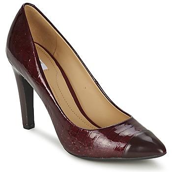 Zapatos de tacón Geox CAROLINE