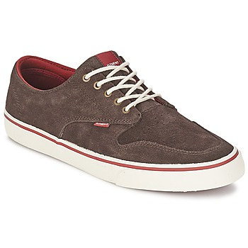 Zapatos Hombre Zapatillas bajas Element TOPAZ C3 Nueces