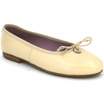 Zapatos Mujer Zapatos bajos CallagHan Callaghan 25006 beige