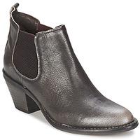 Zapatos Mujer Botines Un Matin d'Ete NIPSY Carbón