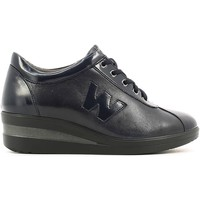 Zapatillas bajas Melluso R0800 Shoes with laces Mujeres