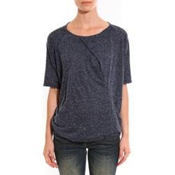 textil Mujer Jerséis By La Vitrine Pull  Holly & Joey Bleu Azul