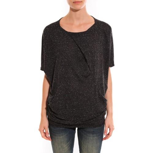 textil Mujer Jerséis La Vitrine De La Mode Pull  Holly & Joey Noir Negro