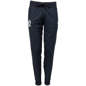textil Hombre Pantalones de chándal New Era MLB New York Yankees Jogger Diamond Era Azul