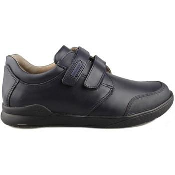 Zapatos Niño Zapatillas bajas Biomecanics COLEGIAL BENJAMIN AZUL