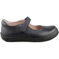 Zapatos Niña Bailarinas-manoletinas Biomecanics COLEGIAL BERTA AZUL