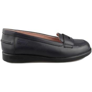 Zapatos Niña Bailarinas-manoletinas Biomecanics COLEGIAL BARBARA AZUL