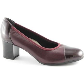 Zapatos Mujer Zapatos de tacón Grunland GRU-SC2315-BA Rosso