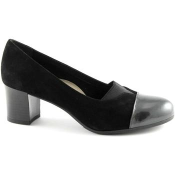 Zapatos Mujer Zapatos de tacón Grunland GRU-SC2321-TN Nero