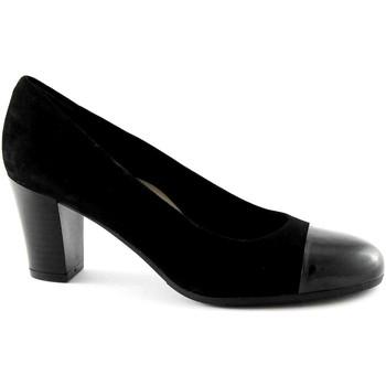 Zapatos Mujer Zapatos de tacón Grunland GRU-SC2070-NE Nero