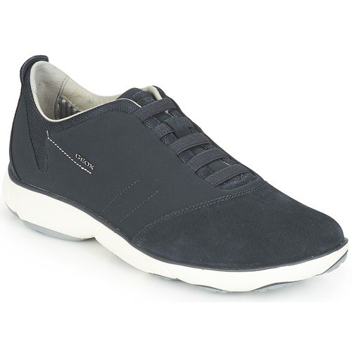 Zapatos especiales para hombres y mujeres Geox NEBULA Azul