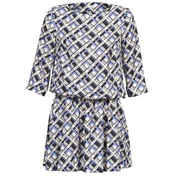 vestidos cortos Manoush MOSAIQUE