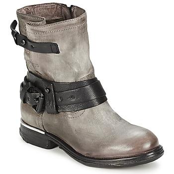 Zapatos Mujer Botas de caña baja Airstep / A.S.98 CUSTO Gris