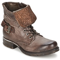 Zapatos Mujer Botas de caña baja Airstep / A.S.98 ADIGE Topotea