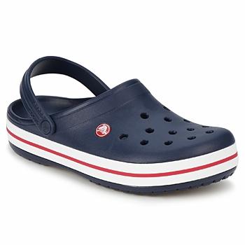 Zapatos Zuecos (Clogs) Crocs CROCBAND Marino