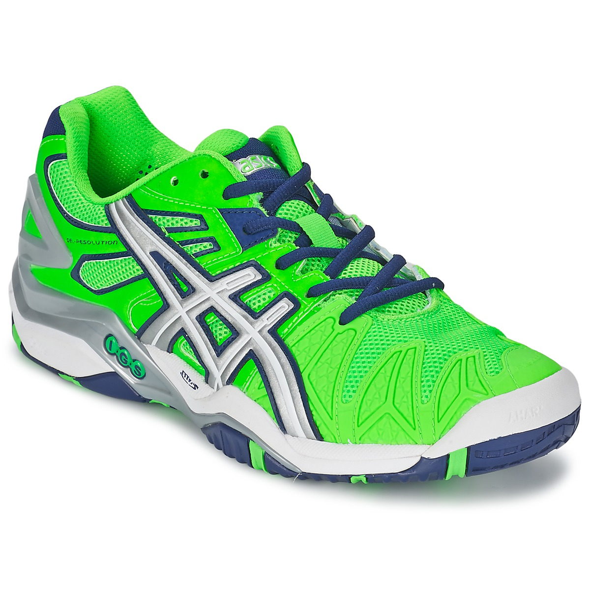 zapatillas tenis asics junior