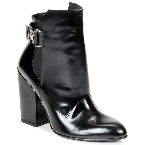 Zapatos Mujer Low boots Paul & Joe MARCELA Negro
