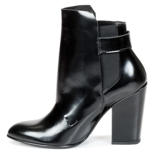 Mujer Zapatos Paulamp; Negro Marcela Boots Joe Low dCtshrQ