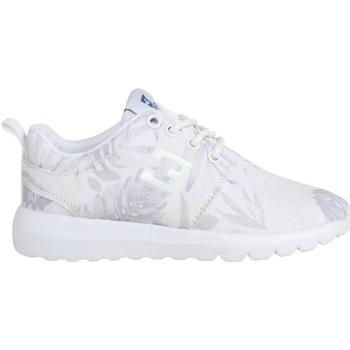Zapatos Hombre Zapatillas bajas Bass3d 42043 Blanco