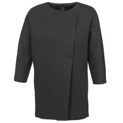 textil Mujer Abrigos Mexx 6BHTJ003 Negro