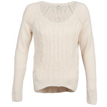 textil Mujer jerséis Mexx 6BITS092 Beige