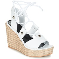 Zapatos Mujer Sandalias Sonia Rykiel 622908 Blanco