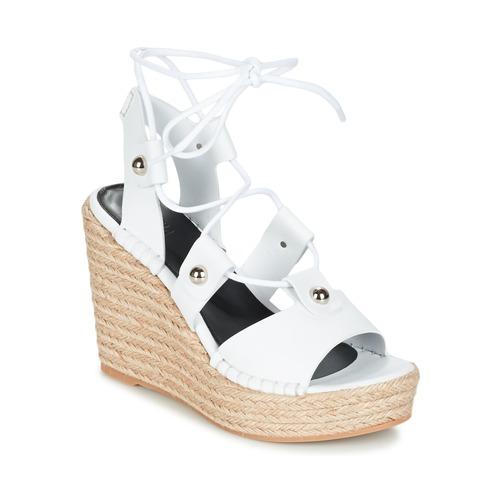 Zapatos de hombres y mujeres mujeres mujeres de moda casual Sonia Rykiel 622908 Blanco - Envío gratis Nueva promoción - Zapatos Sandalias Mujer 80408b