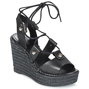 Zapatos Mujer Sandalias Sonia Rykiel 622908 Negro