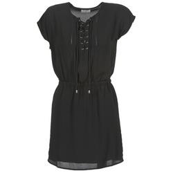 textil Mujer vestidos cortos Betty London FELONINE Negro