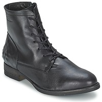 Zapatos Mujer Botas de caña baja Redskins SOTTO Negro